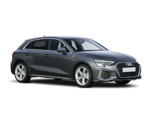 Audi A3 Sportback 30 TFSI Technik 5dr Manual on a Month-to-Month Car Subscription