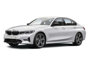 BMW 3 Series Saloon 318i M Sport 4dr Auto on a Month-to-Month Car Subscription