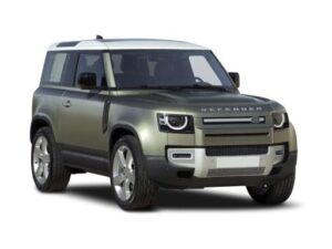 Land Rover Defender Estate 3.0 D200 Hard Top (LCV) 3dr Auto on a Month-to-Month Car Subscription