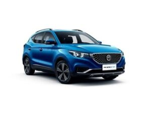 MG ZS Hatchback 105 kW Excite EV 45kWh 5dr Auto on Short-Term Car Lease