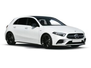 Mercedes-Benz A Class Hatchback A200 AMG Line Executive Edition 5dr Auto on a Month-to-Month Car Subscription