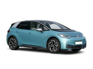 VW ID.3 Hatchback 107kW Family Pro 58kWh 5dr Auto on a Flexible Car Subscription